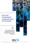 How Co Creation Partners Achieved Brand Awareness and Generated Leads Through Coordinated Online and Event Sponsorship