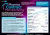 Pharma CDMO agenda
