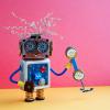 PR robot thumb