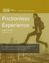 frictionless experience