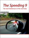 The Speeding 9 - The Most Ticketed Cars on the Road Today