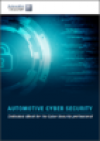 Automotive Cyber Security - the complete eBook