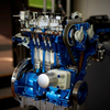 Engine Downsizing and the Future