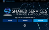shared services for finance and accounting