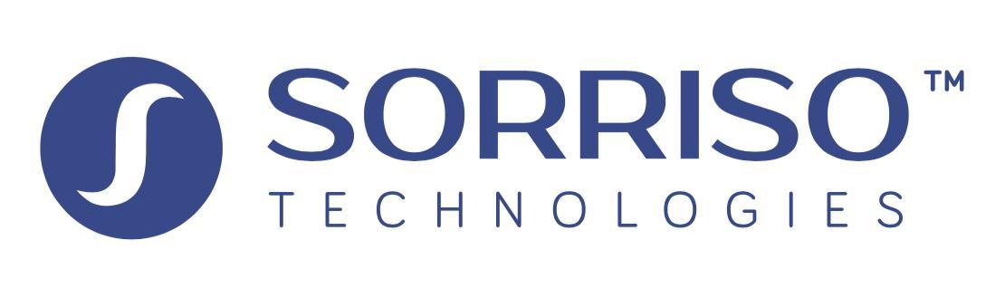 Sorriso Technologies Logo