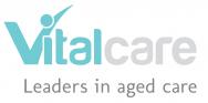 VitalCare Logo