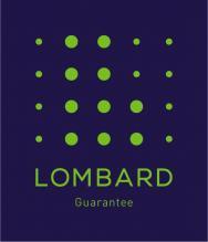 Lombard Guarantee Logo