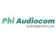 Phi Audiocom