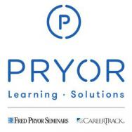 Fred Pryor Seminars and CareerTrack Logo