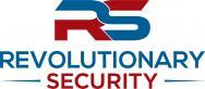 Revolutionary Security Logo
