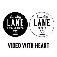 Laundry Lane Logo