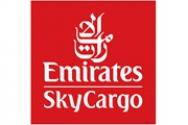 Emirates SkyCargo 2016 Logo
