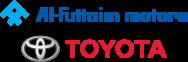 Al Futtaim/Toyota