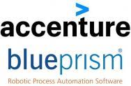 Accenture   Blue Prism