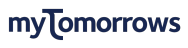 myTomorrows Logo