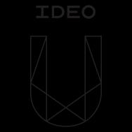 IDEO U + IDEO  Logo
