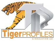 Tiger Profiles and Insulation LLC (TPI) Logo