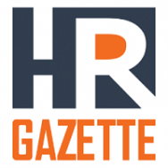 The HR Gazette - Logo