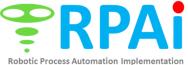 RPAi Logo