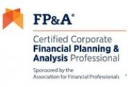 Certified Corporate FP&A Professional ®