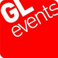 GL Events Logo