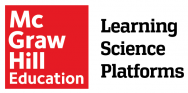 McGraw-Hill Education Learning Science Platforms Logo