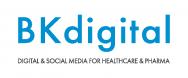 BK Digital Logo