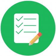 rep green icon