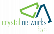Crystal Networks