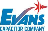 Evans Capacitor