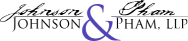 Johnson & Pham, LLP Logo