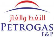 Petrogas E & P