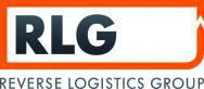REVERSE LOGISTICS GROUP (RLG)  Logo