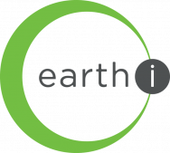 EARTH - i Logo