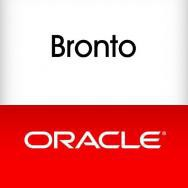 Oracle + Bronto