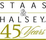 Staas & Halsey