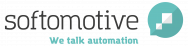 Softomotive Logo