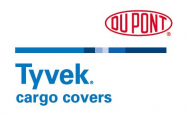 DuPont™ Tyvek® Cargo Covers