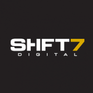 Shift7 Digital Logo
