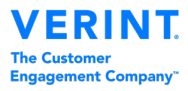 Verint Logo
