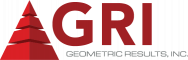 Geometric Results, Inc. (GRI) Logo