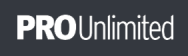 PRO Unlimited, Inc. Logo