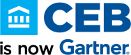 CEB is now Gartner