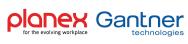 Planex & Gantner - Locker System
