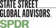 Street Global Advisors SSGA Logo