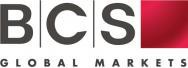 BCS Global Markets  Logo