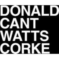 Donald Cant Watts Corke