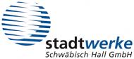 Stadtwerke Schwäbisch Hall Logo