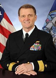 U.S. Fleet Cyber Command/U.S. 10th Fleet