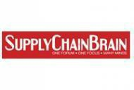Supply Chain Brain Logo